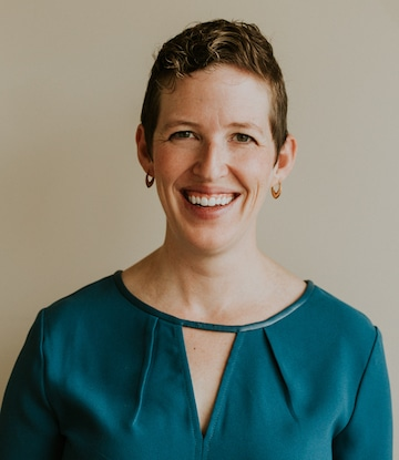 Dr. Elizabeth Watt - Dentist - Victoria, BC